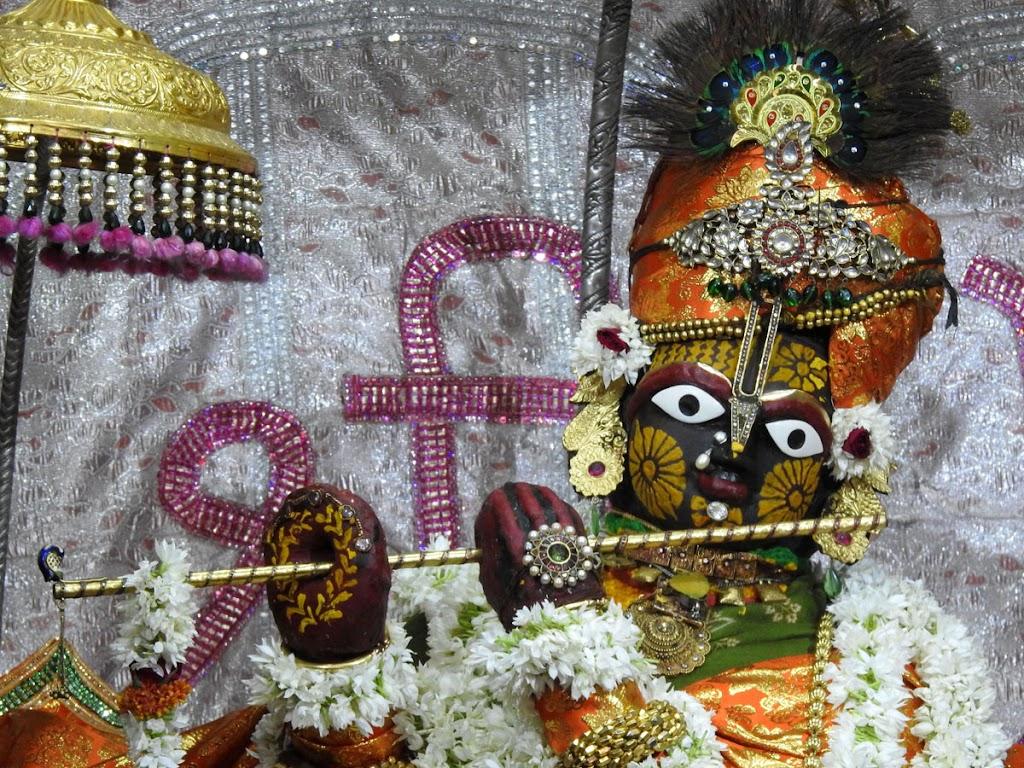 Radha Govind Devji Deity Darshan 08 Jan 2017 (3)