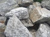 "Rocky Mountain Quartzite Boulders (dry) 12""x12""  -  18""x24"""
