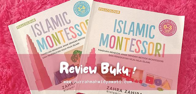 islamic montessori 0-3 tahun dan 3-6 tahun