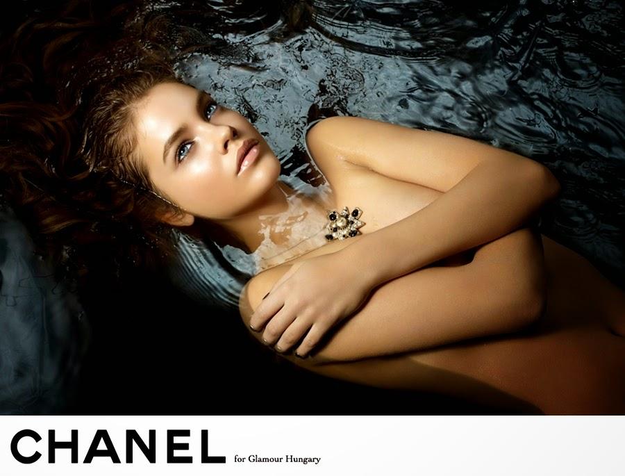 Propaganda Chanel