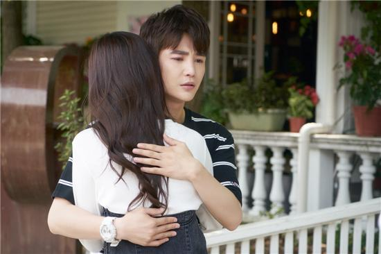 Topple Your Ex-Girlfriend China Drama