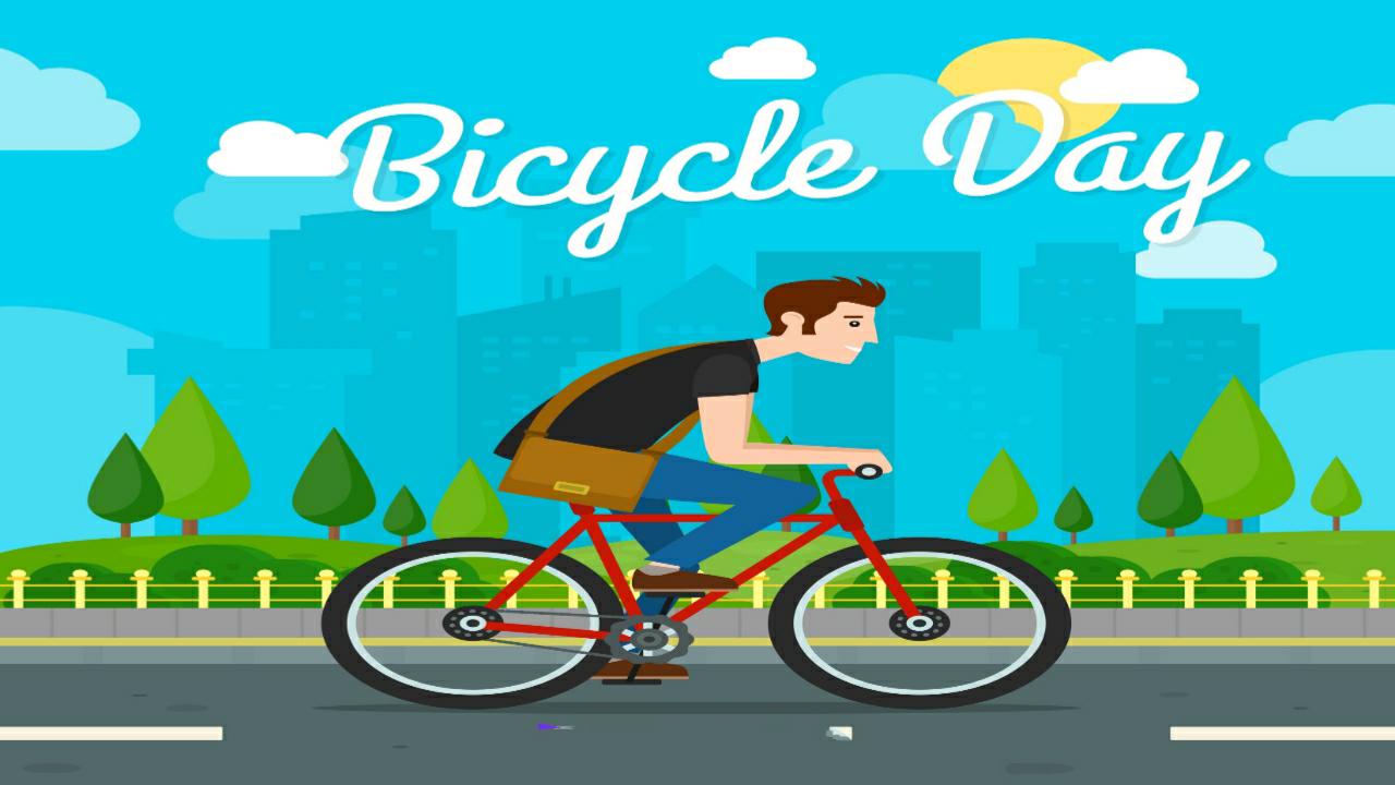 World Bicycle Day কেন পালন করা হয়?