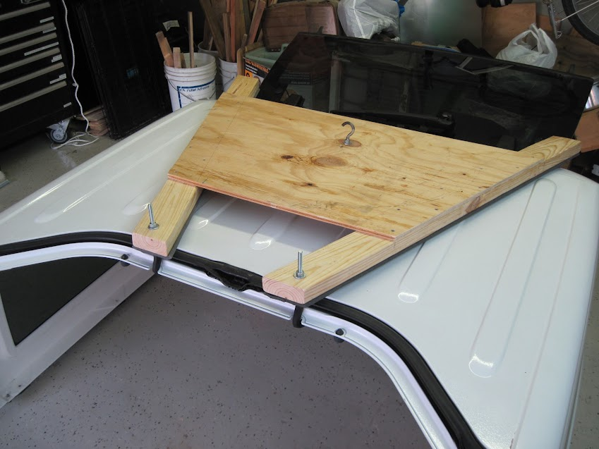 Homemade Hardtop Lift And Dolly Jeep Wrangler Forum