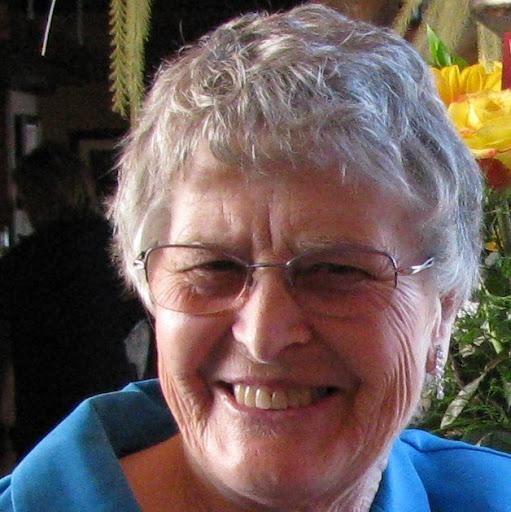 Ellen Walton
