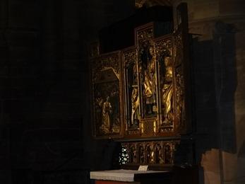 2017.08.22-013 retable Saint-Pancrace dans la cathédrale