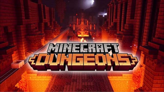 PC için Minecraft Dungeons: İndirme boyutu, sistem gereksinimleri, bağlantılar ve daha fazlası