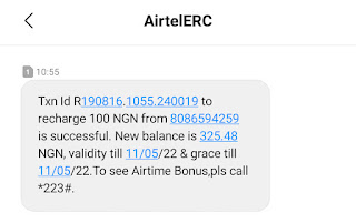 [Promo] How To Get Free N100 On Airtel And 9mobile Network