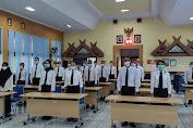 Mantapkan Skiil Magang Untuk Jepang Sejumlah Pemuda Tani Ikuti Pelatihan di BBPP Batangkaluku