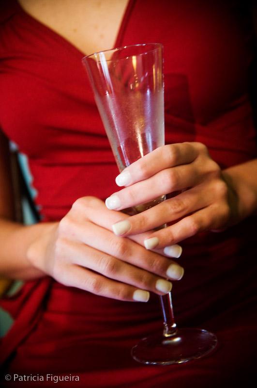 Foto de casamento 0023 de Paula e Daniel. Marcações: 08/11/2008, Itaipava, Paula e Daniel.