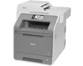 Free Download Brother MFC-L9550CDW printer driver program & setup all version
