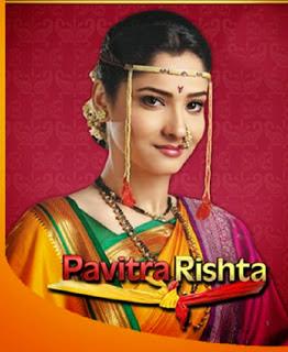 Tình Yêu Và Định Mệnh - VTV9 - Pavitra Rishta