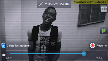 How To Make A Music Video With Your Android Phone 2