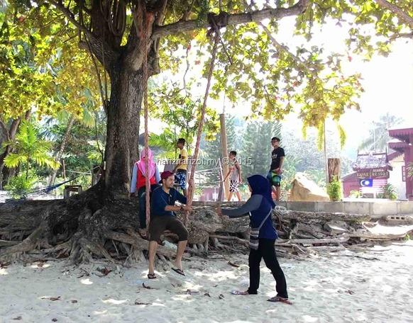 pulau kapas kuala terengganu