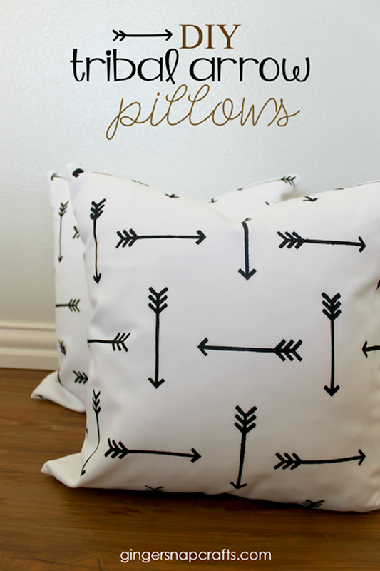 DIY-Tribal-Arrow-Pillows-at-GingerSn[5]