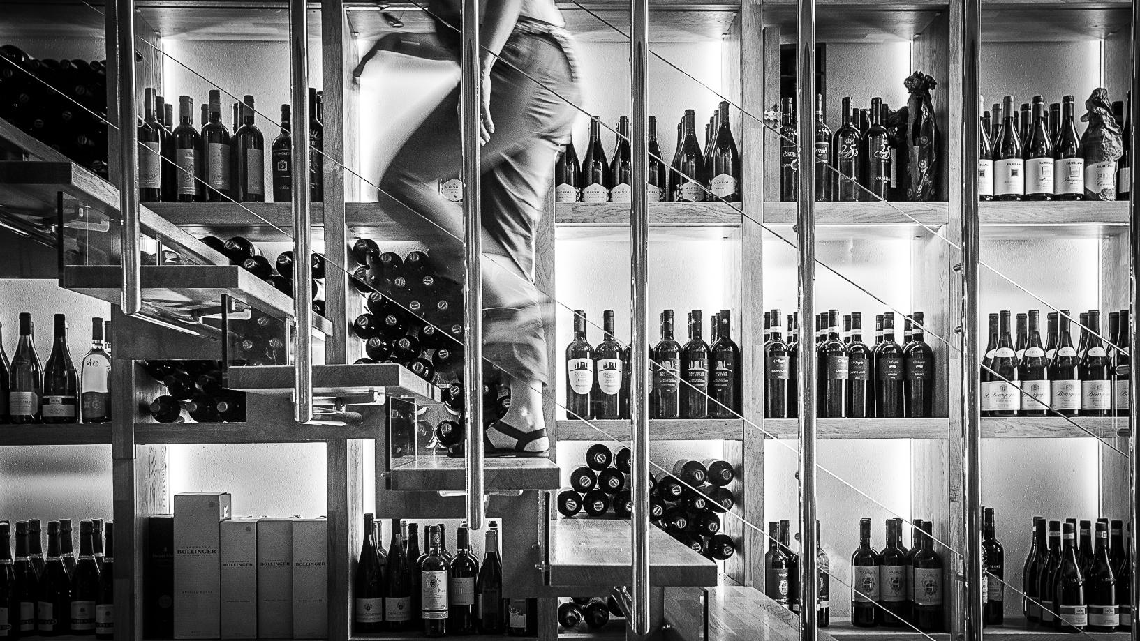 Di vin salita di Marcello Zavalloni