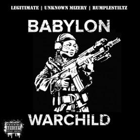 Babylon Warchild - Babylon Warchild