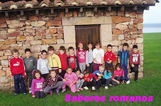 Sabores romanos