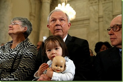 3C06411400000578-4106948-Sen_Jeff_Sessions_awaited_his_turn_to_speak_with_his_granddaught-a-23_1484081977286