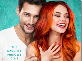 Review: Kiss the Girl (Naughty Princess Club #3) by Tara Sivec