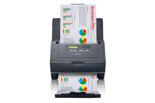 download Epson WorkForce Pro GT-S55 printer driver