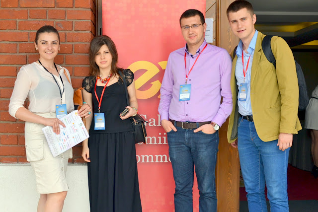 GPeC Summit 2014, Ziua a 2a 796