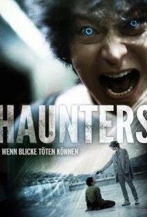Con Mắt Âm Dương - Haunters (2010)