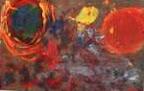 Vibrant colors by Luna