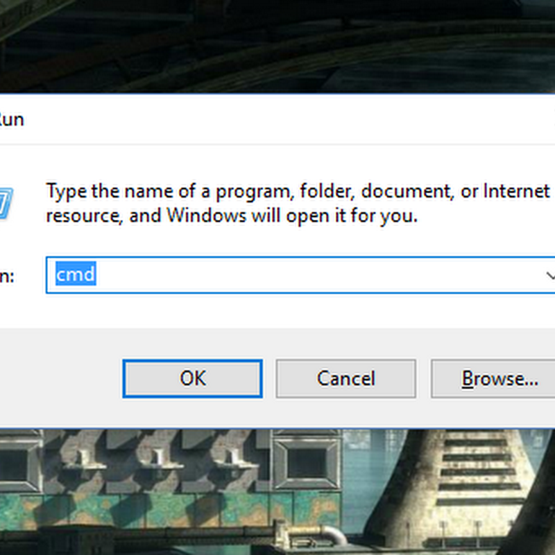 Cara mengetahui password Wifi yang tersimpan di Windows 10