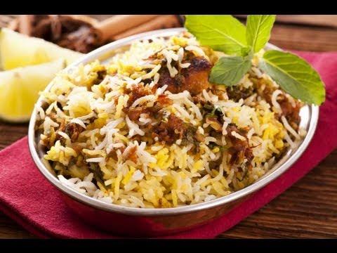 Hyderabadi Baataan - Hyderabadi%2BChicken%2BBiryani