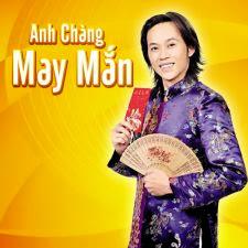 Liveshow Hoài Linh 8 - Anh Chàng May Mắn