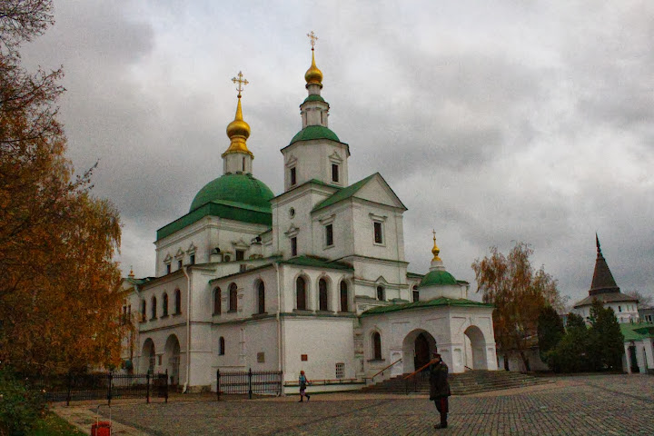 itinerary moscow budget
