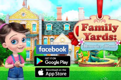 Family Yards: Memories Album v1.5.1 Full Apk For Android