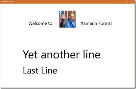 How to Fix Styles in Xamarin Forms in UWP NET Native - DZone Mobile
