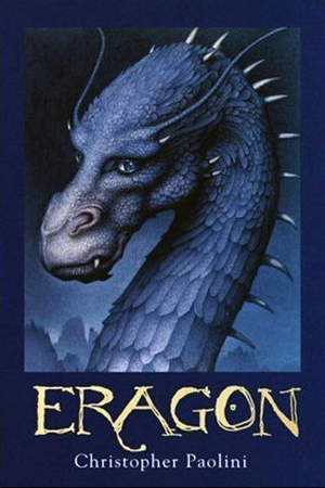 Book Review: Eragon (The Inheritance Cycle, Book 1), By Christopher Paolini