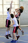 NBA - Vinaroz Infantil masculino