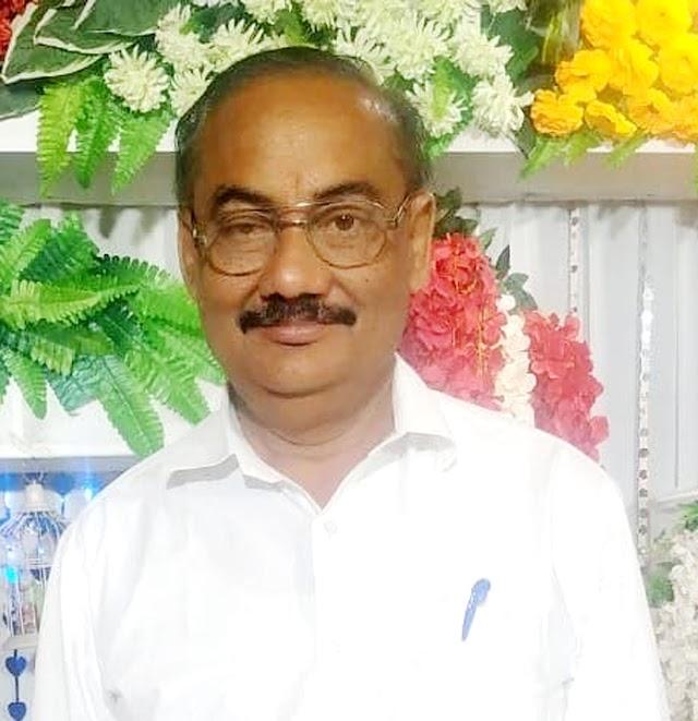वरिष्ठ पत्रकार अर्जुन शर्मा जिला प्रभारी नियुक्त