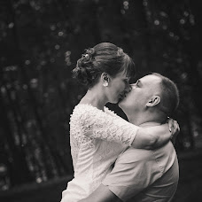 Wedding photographer Andrey Nyunin (andreynyunin). Photo of 04.04.2018