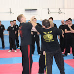 Krav Maga Seminars & Grading with Tamir Gilad