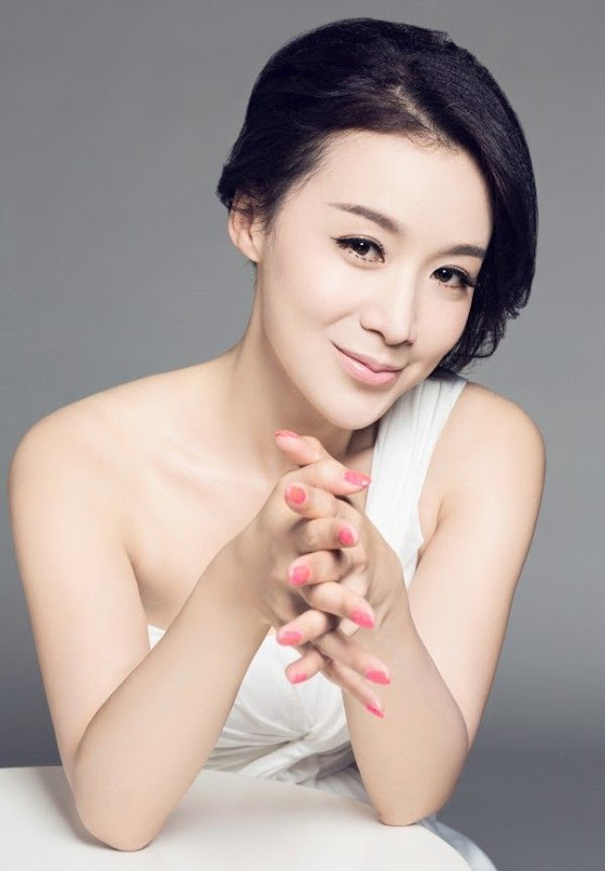 Betty Yao Qianyu China Actor