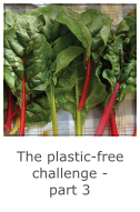 the plastic free challenge part 3