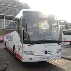 Mercedes Tourismo van Arriaga / Eurolines bus 273 (E)
