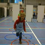 1ste graad muzovoormiddag op KaHo-Sint lieven (11/11)