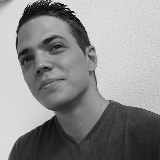Florian Garcia