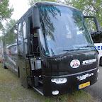 VDL Futura classic van Tad Tours / Spelersbus Heracles