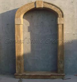 Architecture, Entries, Exterior, Ideas, Interior, Natural Stone