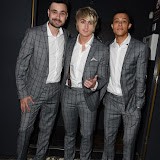 OIC - ENTSIMAGES.COM - LoudKidz at the Candy Clothing - launch party  23rd June 2015 Photo Mobis Photos/OIC 0203 174 1069