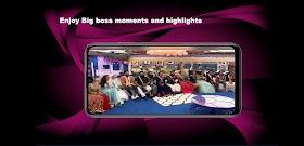 Bigboss Season 3/4 Live Malayalam App