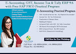 Get The professional Income Tax Training Institute In Delhi