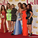 OIC - ENTSIMAGES.COM - The Real Housewives of Chesire - Lauren Simon, Ampika Pickston, Magali Gorre, Tanya Bardsley, Leanne Brown, Dawn Ward  at the  ITV Gala in London 19th November 2015 Photo Mobis Photos/OIC 0203 174 1069