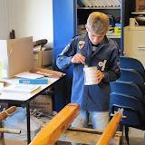 Zeeverkenners - Onderhoud hout - IMG_4990.JPG